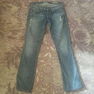 Guess Jeans - Starlet Straight